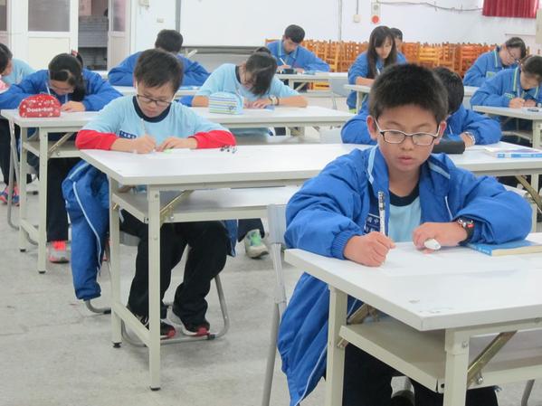 103學年度閱讀寫作比賽